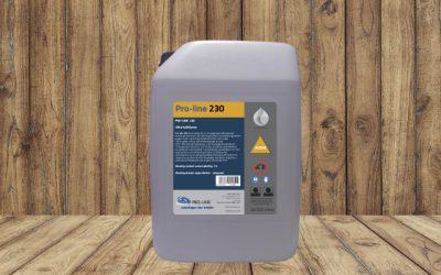 Pro-Line 230 // Ultra kalkfjerner