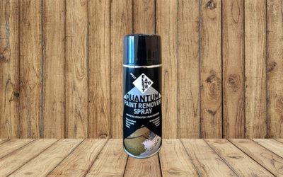 Pro-line // Paint remover spray